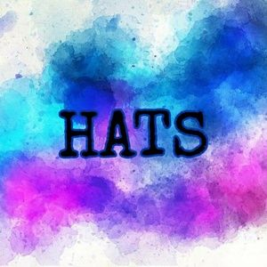 Other - Our hats are always new